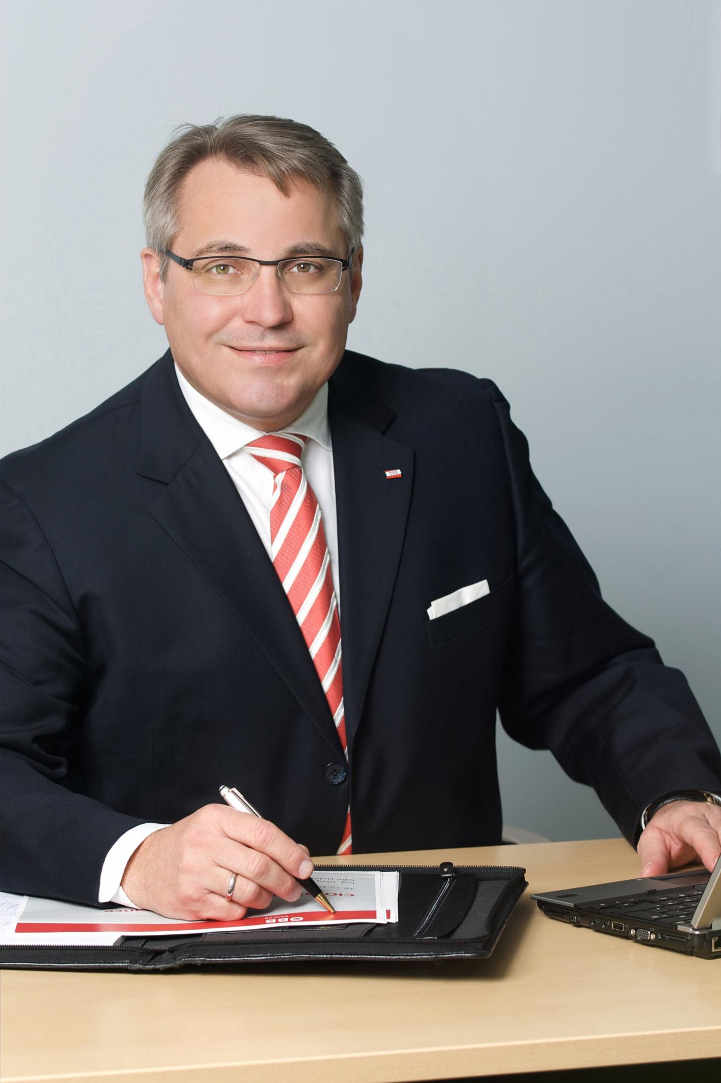 Peter Ostermann