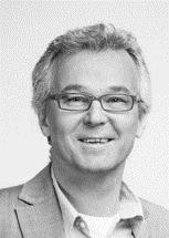 Gerald Wachter
